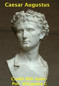 C Augustus, credit Bibi Saint-Pol: Wikimedia C 2