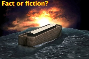 Flood, fact or fiction 2