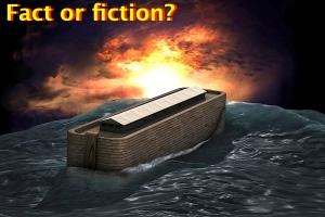 Flood, fact or fiction 2