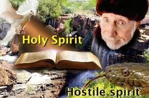 Holy:hostile