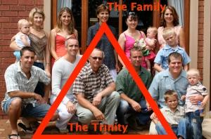 Trinity and family
