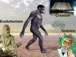 Evolutionism