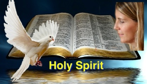 Holy Spirit and Scripture