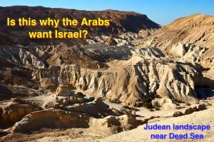 Israel and Arabs