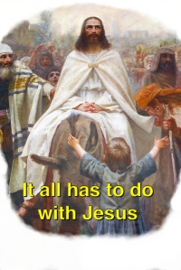 Only for Jesus