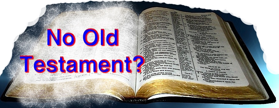 How much of the Bible do we need to read? Part 1