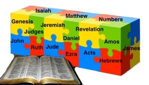 Scattered Scripture