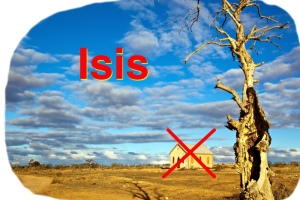 Isis and banished Church