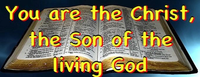 The New Testament glorifiesJesus