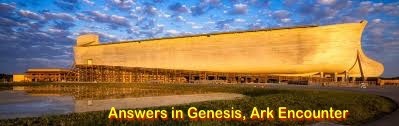 The 'sins' of Ken Ham and the Answers in Genesis group