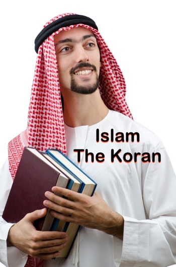 How does Islam differ fromChristianity?