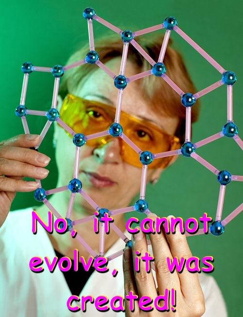 How did atoms comealive?