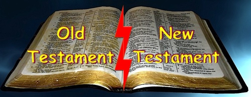 What happens when you unhook from the OldTestament?