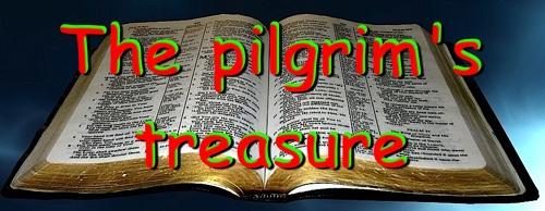 The Pilgrim's Treasure, Part 1 of3